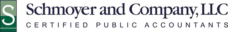 Schmoyer and Company Retina Logo